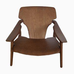 Chaise DIZ par Sergio Rodrigues