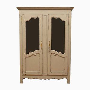Mid-Century Gustavian French Cabinet, 1950s