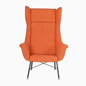 Armchair by Miroslav Navratil, 1960s