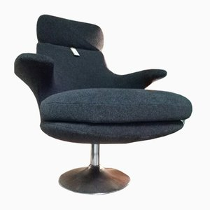 Radar Lounge Chair by James Irvine for B&B Italia, 1980s