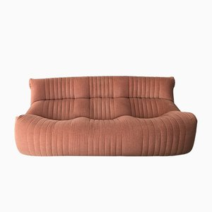 French Aaralia Sofa by Michel Ducaroy for Ligne Roset, 1980s