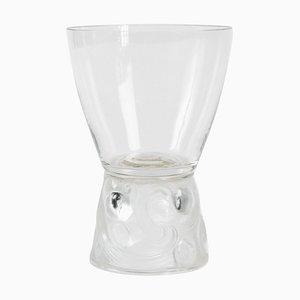 Cuenco Marienthal de vidrio de René Lalique, años 20
