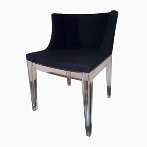 Mademoiselle Lounge Chair by Philippe Starck for Kartell, 2004
