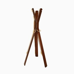 Coat Tripod by Giovanni Offredi for Crassevig, 1970s