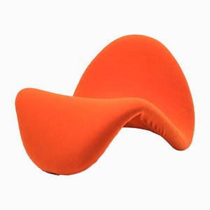 F577 Tongue Chairs by Pierre Paulin for Artifort, 1960s, Set of 2