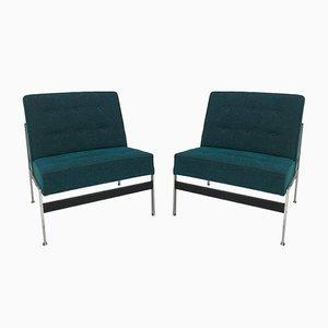 020 Sessel von Kho Liang Ie für Artifort, 1958, 2er Set