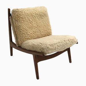 Modell 790 Sessel von Joseph-André Motte für Steiner, 1960er
