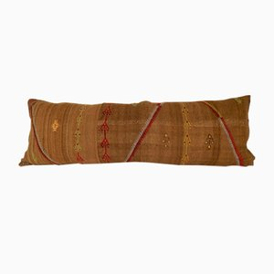Boho Woven Kilim Pillow Cover from Vintage Pillow Store Contemporary