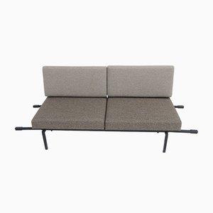 Modernes niederländisches Sofa von Coen de Vries für Devo, 1950er