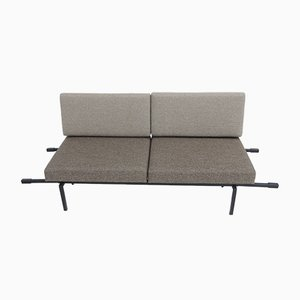 Modernist Dutch Sofa by Coen de Vries for Devo, 1950s