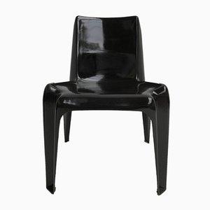 Space Age Modell BA 1171 Stühle von Helmut Bätzner für Bofinger, 1964, 4er Set