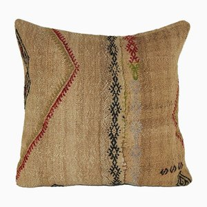 Funda de almohada Kilim Farmhouse de Vintage Pillow Store Contemporary