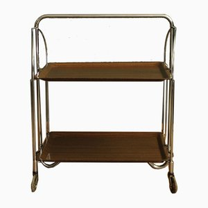 Vintage Trolley from Bremshey & Co.,1960s