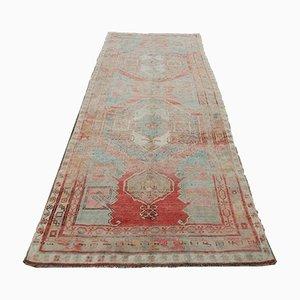 Vintage Tribal Runner Carpet, 1970s