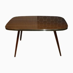 Mid-Century Coffee Table, 1960s