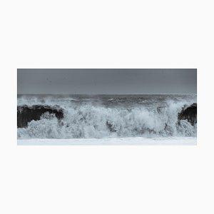 Behold The Sea Druck von Tim Graham