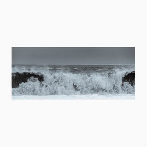 Behold The Sea Print by Tim Graham