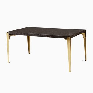 Swedish Porphyry Occasional Table by Josef Frank for Svenskt Tenn, 1950s
