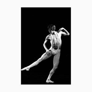 Impression Noureev par Giancarlo Botti/Gamma-Rapho