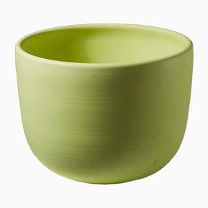 Cuenco sueco de cerámica de Inger Persson para Rörstrand, años 60
