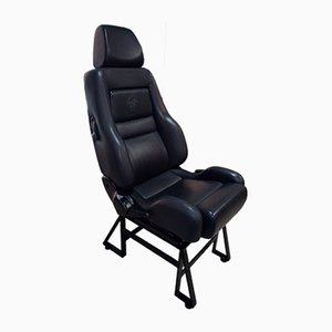 Italian Lounge Chair from Alfa Romeo