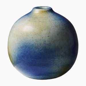 Vintage Ceramic Vase by Gertrude Lönegren for Rörstrand, 1930s