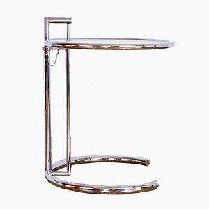 E1027 Side Table by Eileen Gray, 1970s