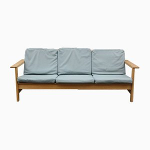 Model 2553 Sofa by Søren Holst for Fredericia, 1980s