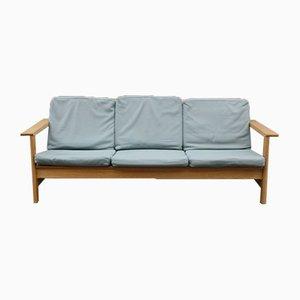 Modell 2553 Sofa von Søren Holst für Fredericia, 1980er
