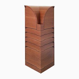 NYN Corner Cupboard by Chi Wing Lo for Giorgetti, 2000s