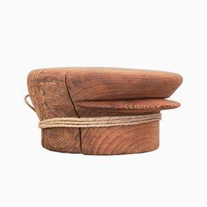 Antike Hutform