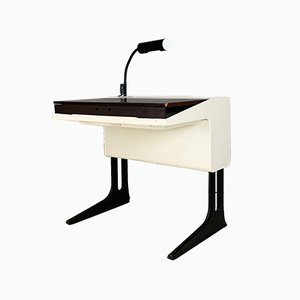 Height Adjustable Children's Desk by Luigi Colani for Flötotto, 1960s