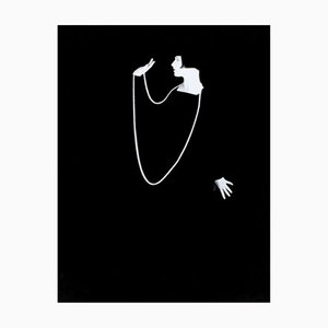 Louise Brooks Print from Galerie Prints