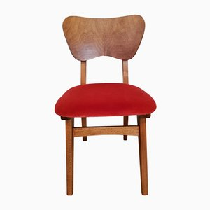 Mid-Century Dining Chairs from Remploy, 1950s, Set of 4