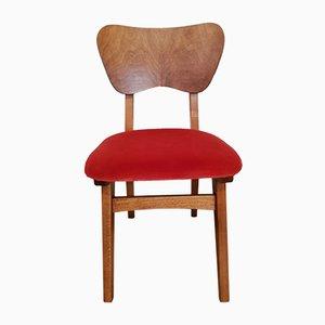 Mid-Century Esszimmerstühle von Remploy, 1950er, 4er Set