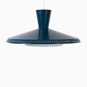 Lampada NB93 di Louis C. Kalff per Philips, anni '50