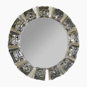 Beleuchteter Vintage Spiegel von Kinkeldey, 1970er