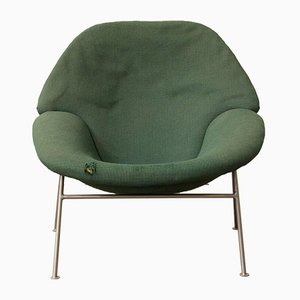 Model 555 Easy Chair by Pierre Paulin for Artifort, 1960