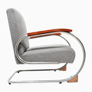 Vintage Easy Chair, 1930s