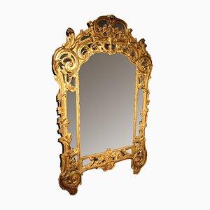 Antiker Regency Spiegel