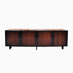 Italian Rosewood MB15 Sideboard by Franco Albini for Poggi, 1957