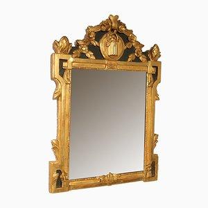 Specchio, XVIII secolo