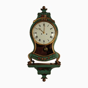 18th Century Cartel Clock