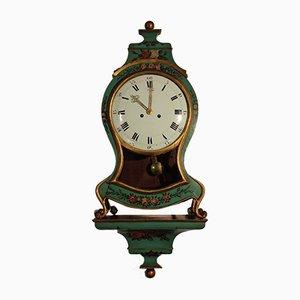 Horloge Cartel, 18ème Siècle