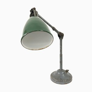 Industrial Table Lamp by John Dugdill & Co. Limited for John Dugdill & Co. Limited, 1930s