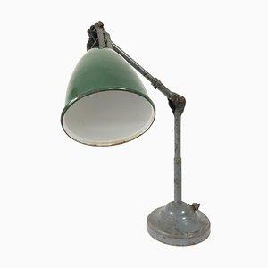 Lampada da tavolo industriale di John Dugdill & Co. Limited per John Dugdill & Co. Limited, anni '30