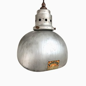 Ceiling Lamp from G.E.C. & the GECoRAY System, 1950s
