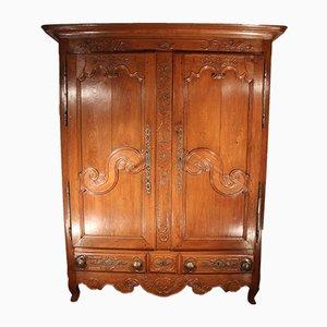 Armoire Antique en Chêne