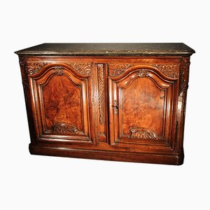 Antikes Regency Buffet aus Holz