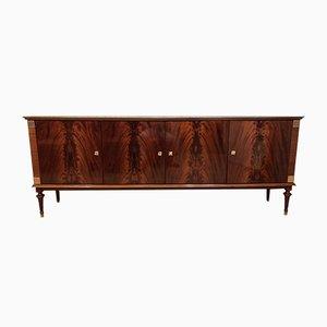 Mid-Century Wooden Sideboard, 1960s